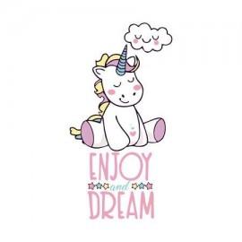 Enjoy & Dream Női póló