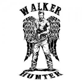 Walker Hunter Férfi póló