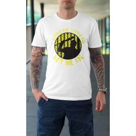 TWD ZombieNői póló