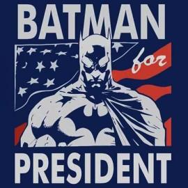 Batman for president