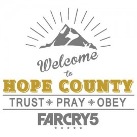 Far Cry 5 Welcome