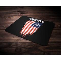 Far Cry 5 Amerikai zászló