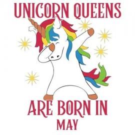 Unicorn Május Női póló