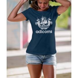 Adicorns Női póló