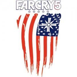 Far Cry 5 Flag
