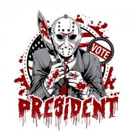 Jason president