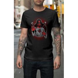 Godpool férfi póló