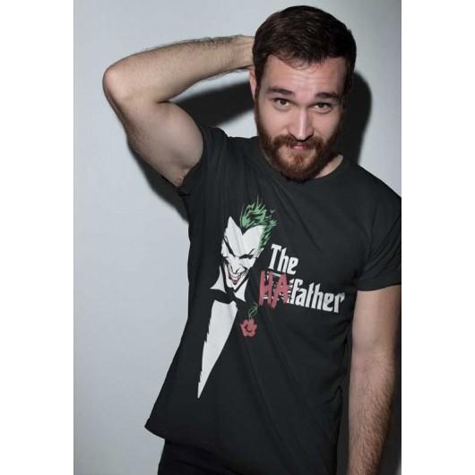 Joker Father férfi póló