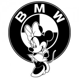 Minnie BMW