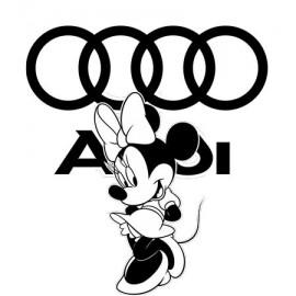 Minnie Audi