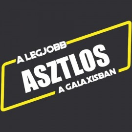 Galaxis Legjobb