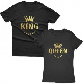 King Queen 3 Gold