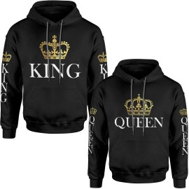 King Queen full Pulcsi