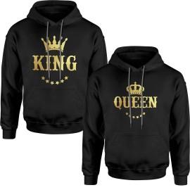 King Queen_3 Pulcsi
