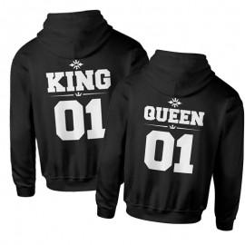 King Queen_2 Pulcsi