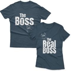 Boss Real Boss