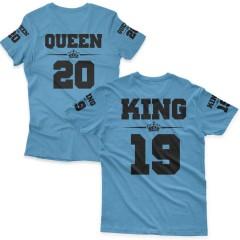 King Queen Dátum