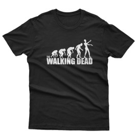 The Walking Dead Evolution