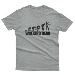 The Walking Dead Evolution