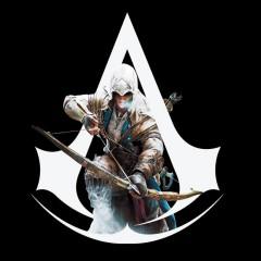 Assassin's creed I Férfi póló