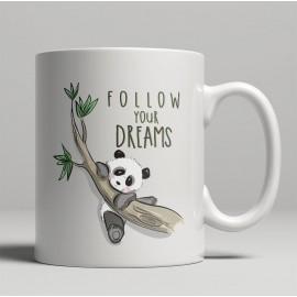 Kövesd az álmaid