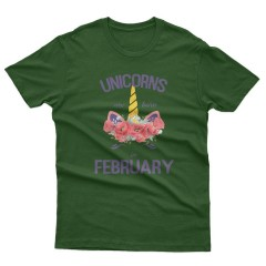 Unicorn Február Női póló
