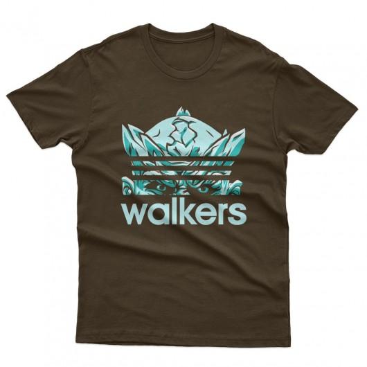 Got Walkers férfi póló