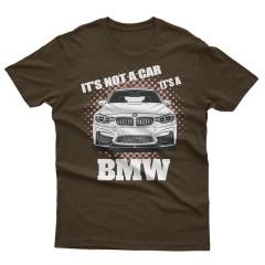 Its not a car