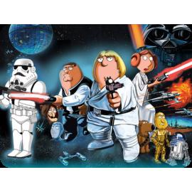 Egérpad - Family Guy