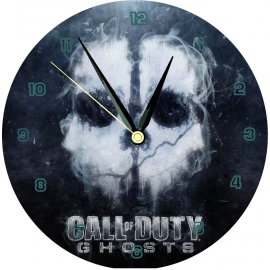 Call of Dutty Ghost