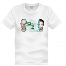 Breaking Bad II férfi póló