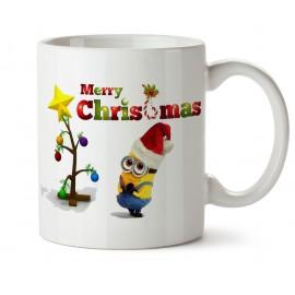 Christmas Minion_3