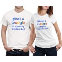 Google páros