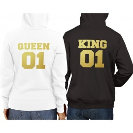 King01Queen01 GOLD