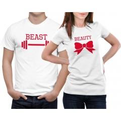 Páros Beast and Beauty