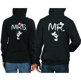Mr Mrs Páros pulcsi