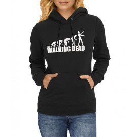 Walking Dead Evolution Pulcsi