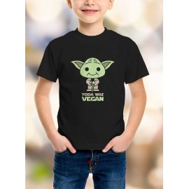 Star Wars Yoda Vegan