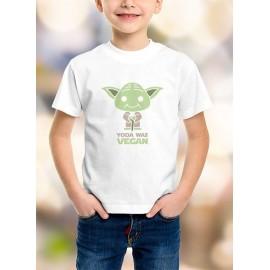 Yoda Vegan