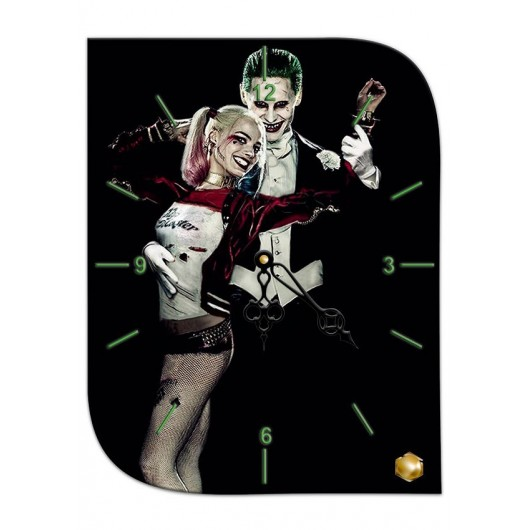 Joker Harley Tango
