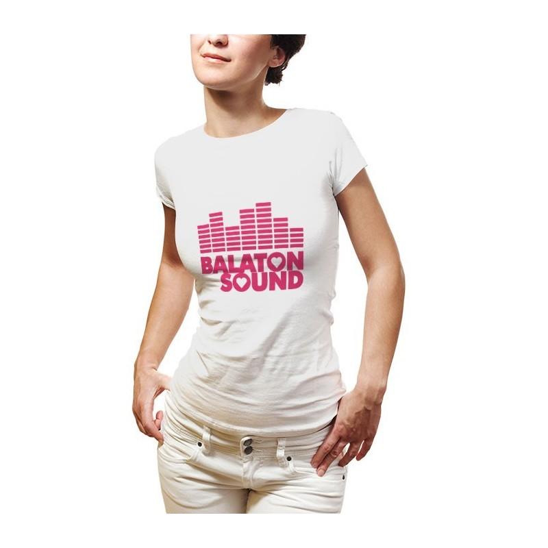 Balaton Sound női póló 54624a2b12