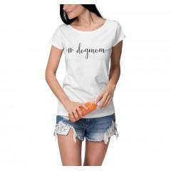 Dogmom Női póló