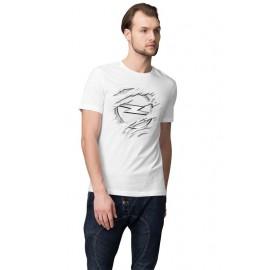 Opel_ Car Logo férfi póló