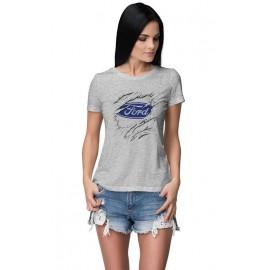 Ford_Car logo női póló