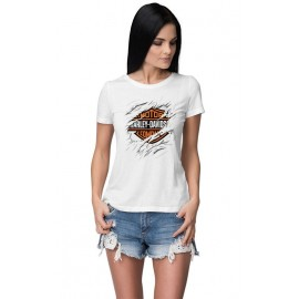 Harley női póló