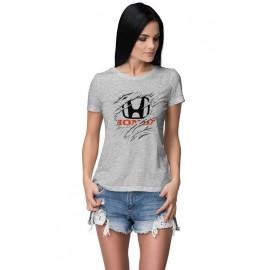 Honda_Car logo női póló