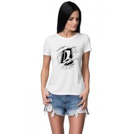 Lada_Car logo női póló