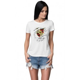 Porshe_Car női póló