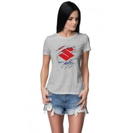 Suzuki_Car logo női póló
