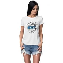 Volvo_Car női póló